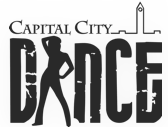 Capital City Dance Logo