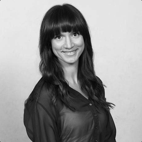 Deanna, an instructor at Capital City Dance