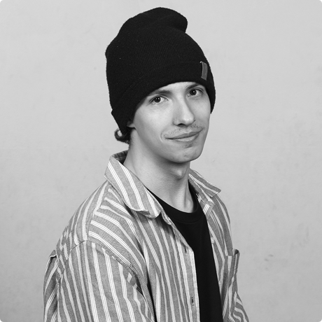 Jared, an instructor at Capital City Dance
