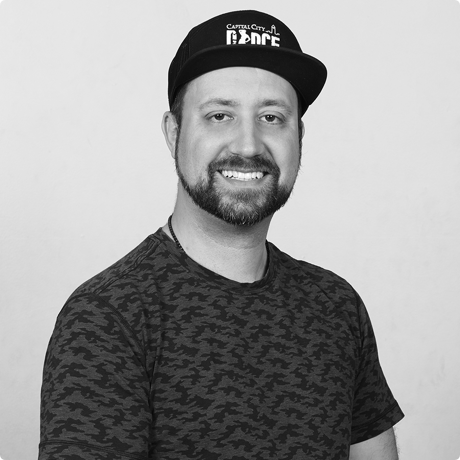 Mike Falcucci, co-owner of Capital City Dance.